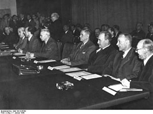 Frankfurt Documents - Members of the Frankfurt conference