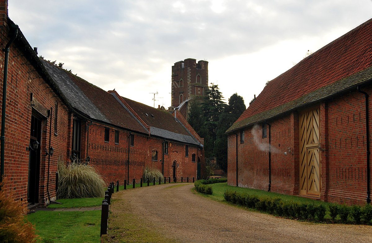 Bunny Hall Wikipedia