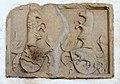 Burg Hochosterwitz Wappen von Hans Khevenhueller und Kathrina Pibriach 01062015 1152.jpg