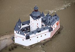 Burg Pfalzgrafenstein Luftbild 01