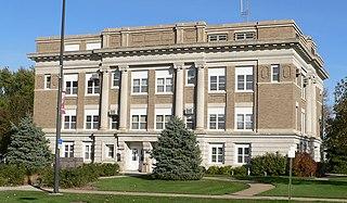 Burt County, Nebraska U.S. county in Nebraska