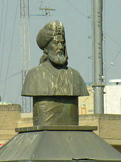 Bozorgmehr Iranian nobleman