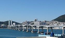 Busan - Namhang bridge.jpg