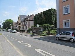 Farnstraße in Recklinghausen