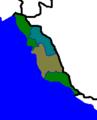 Bushehr Constituencies.png