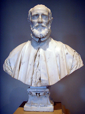 Bust of Francesco Barberini - Image: Bust of Francesco Barberini by Bernini