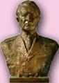 Busta generála Ludvika Svobodu autor Hladik Karol.jpg