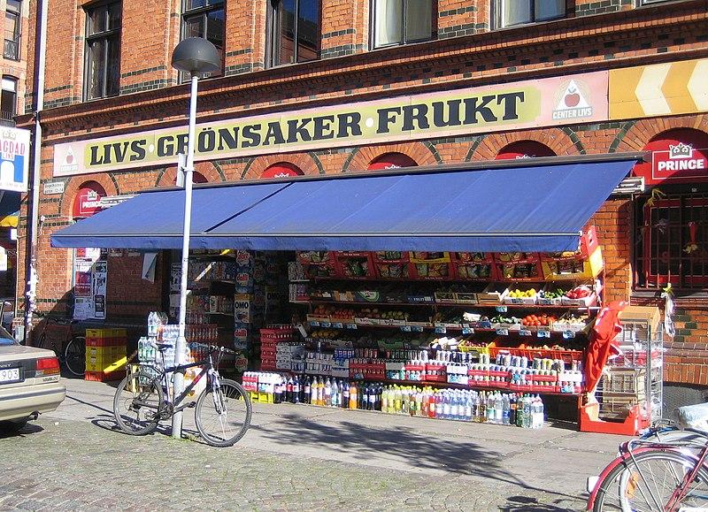 Fil:Butik, Möllevången, Malmö.jpg