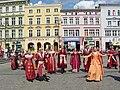 Bydgoszcz 3 Maja na rynku h.jpg