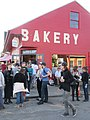 Bywater Barkery King's Day King Cake Kick-Off New Orleans 2019 31.jpg