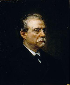 Cánovas del Castillo, Antonio (1828-1897)