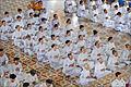 Cérémonie caodaïste (Tay Ninh, Vietnam) (6575952863).jpg