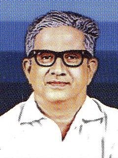 C. Achutha Menon Indian politician
