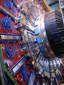 Il rivelatore CMS ad LHC
