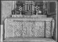 CH-NB - Chur, Kathedrale, vue partielle intérieure - Collection Max van Berchem - EAD-7015.tif