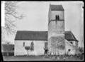 CH-NB - Kirchbühl, Kirche St. Martin, vue partielle extérieure - Collection Max van Berchem - EAD-6763.tif