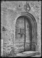 CH-NB - Visp, Haus In Albon, Porte, vue d'ensemble - Collection Max van Berchem - EAD-8646.tif