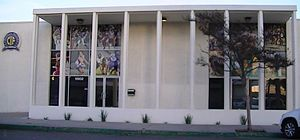 CIF Southern Section - CIF SS Headquarters in Los Alamitos, California