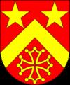 COA cardinal FR Garrone Gabriel-Marie.png