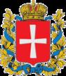 COA of Volin gubernia.png