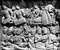COLLECTIE TROPENMUSEUM Reliëf op de Borobudur TMnr 10015650.jpg