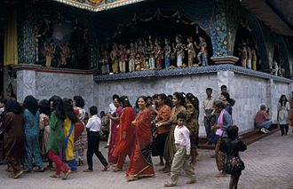 Tamil diaspora - Tamil peoples in Medan, Indonesia