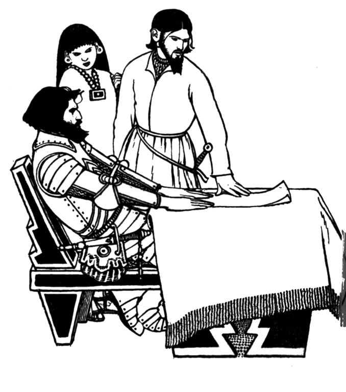 File:COM V1 D338 Examination of the Cacique's wife.png - Wikimedia ...