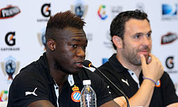 Image illustrative de l'article Felipe Caicedo