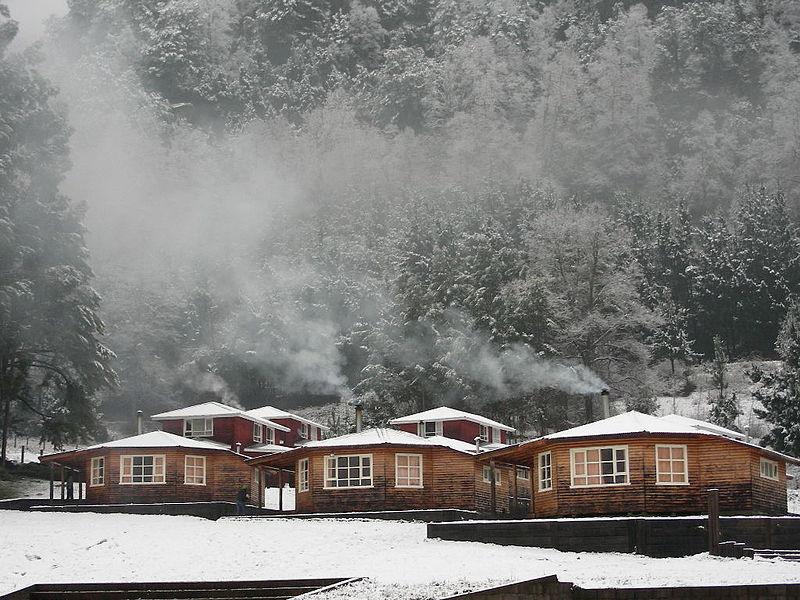 Cottage & Cabin Rentals