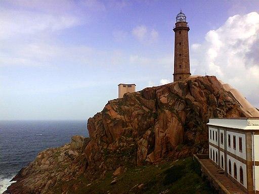 Cabo Vilán. Camariñas. Galicia