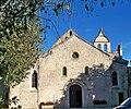 Caderousse - église St Michel.JPG