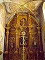 Calahorra - Iglesia de San Andrés, interior 06.jpg