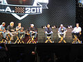 Call of Duty XP 2011 - Voices of Call of Duty panel (2).jpg