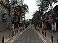 Calle, Quito - Equador - panoramio.jpg