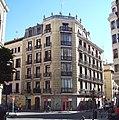 Calle de los Reyes nº 7 (Madrid) 01.jpg