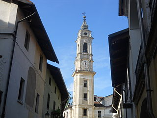 Montanaro,  Piedmont, Italy