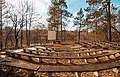 Campground Amphitheater at Crow Wing State Park, Minnesota - Outdoor Theater (41935631741).jpg