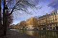 Canal Saint-Martin 2, Paris 30 December 2012.jpg