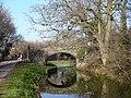 Canal bridge No. 28 - geograph.org.uk - 700337.jpg