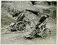 Canal du Nord - Captured German mortars.jpg