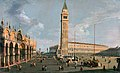 Canaletto - The Piazza di San Marco, Venice, c.1734–1735.jpg