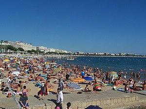 Cannes Plage.JPG