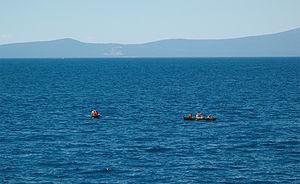 Canoeing, Lake Tahoe.jpg