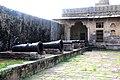 Canon Baradari at Raisen Fort.jpg