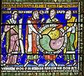 Canterbury Cathedral, window nXV detail (32192793037).jpg