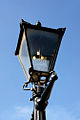 Canterbury Club, Christchurch, gas lamp.jpg