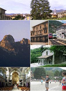 Canzo,  Lombardia, Италия