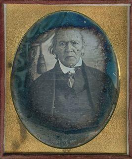 James Ward (frontiersman)