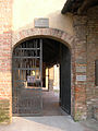 Caravaggio, centro civico, ingresso.jpg