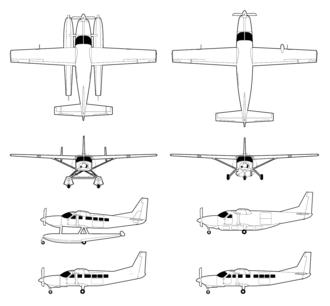Cessna 208 Caravan Wikipedia